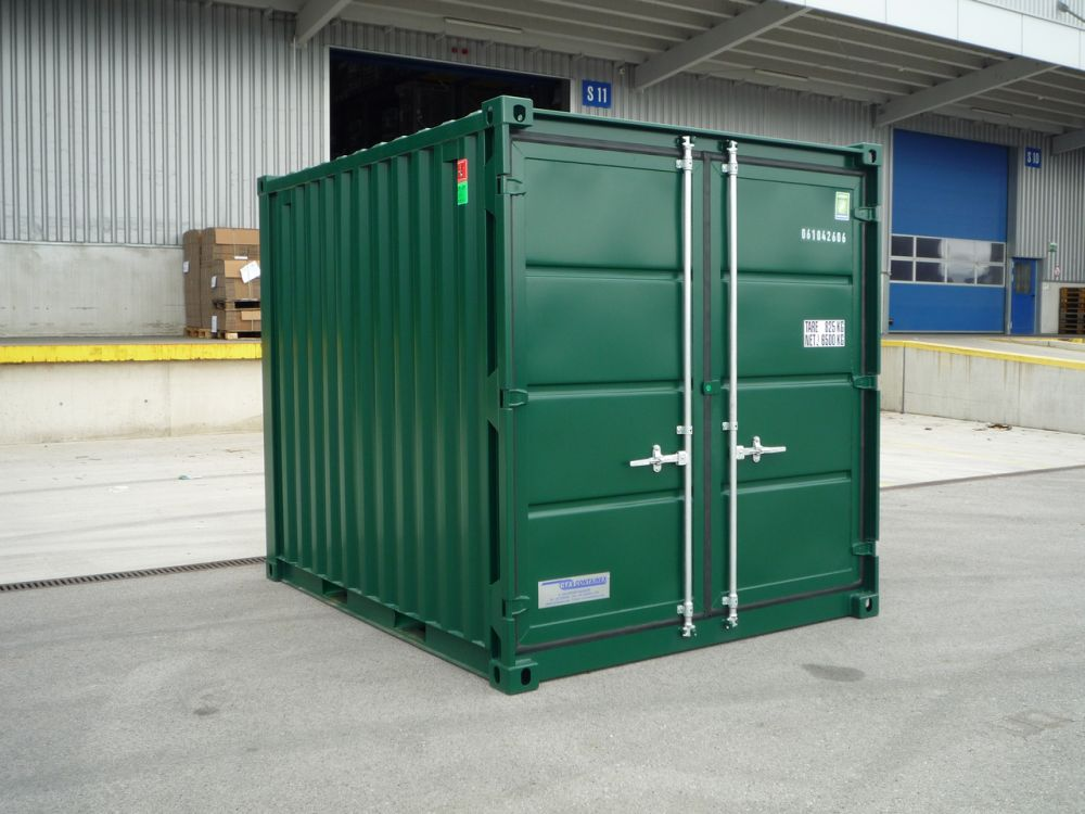 10ft New Storage Container